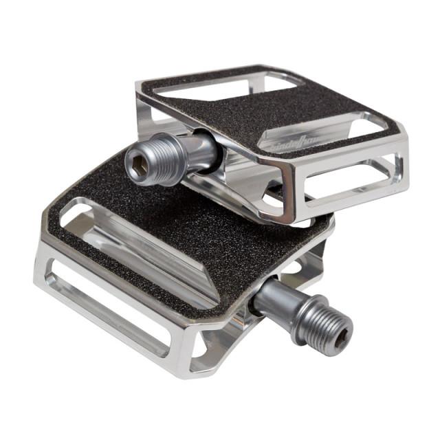 Schindelhauer CNC Pedal (+ AURORA Velcro Straps V2)