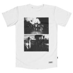 """Rad Races"" Shirt – white"