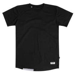 """Reflex Pocket"" Shirt – black"