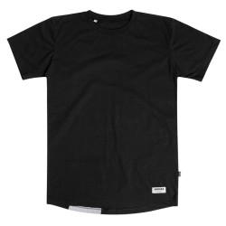 """Reflex Pocket"" Shirt – black"