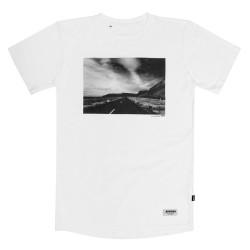 """Road to nowhere"" Shirt"
