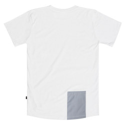 """Reflex Pocket"" Shirt – white"