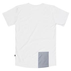 """Reflex Pocket"" Shirt – white"
